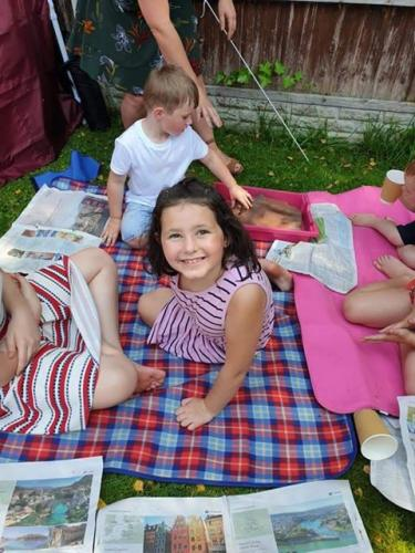 Summer Activity Scheme